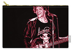 Lou Reed Collection Carry-all Pouch