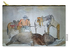 ole West my way album  Carry-all Pouch