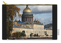 St. Petersburg Carry-all Pouch