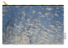 Carry-all Pouch featuring the photograph 8.30.26 Pm June 4-2016  by Lyle Crump
