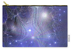 835 Stellar   Dream V Carry-all Pouch