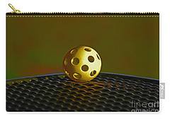 Carry-all Pouch featuring the photograph 9- Perspective by Joseph Keane