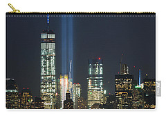 9.11.2015 Tribute In Light Carry-all Pouch