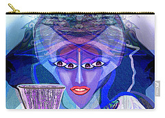 943 - Witchcraft A Carry-all Pouch