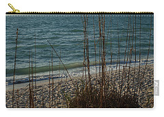 A Beautiful Planet Carry-all Pouch by Robert Margetts