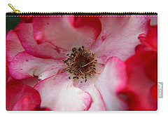 A Bee's Heaven Carry-all Pouch