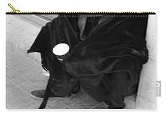 A Beggar In Jerusalem Carry-all Pouch