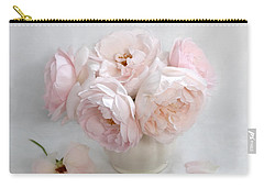 A Bouquet Of June Roses #2 Carry-all Pouch