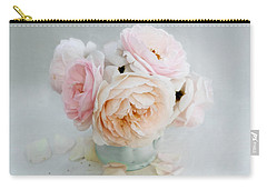 A Bouquet Of June Roses Carry-all Pouch