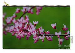 A Branch Of Spring Carry-all Pouch