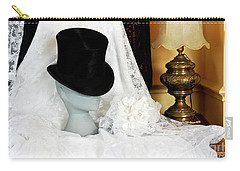 A Bridal Scene Carry-all Pouch