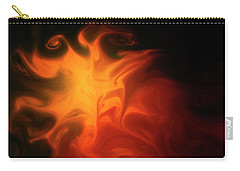 A Burning Passion Carry-all Pouch