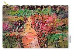 A Charming Path Carry-all Pouch