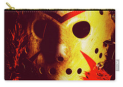 A Cinematic Nightmare Carry-all Pouch by Jorgo Photography - Wall Art Gallery