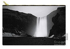 A Classic Waterfall Carry-all Pouch