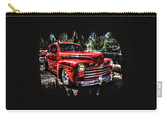 A Cool 46 Ford Coupe Carry-all Pouch