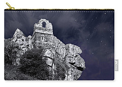 A Dark Tale Carry-all Pouch
