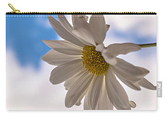 A Different Daisy Carry-all Pouch