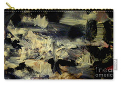 Carry-all Pouch featuring the painting A Dream by Nancy Kane Chapman