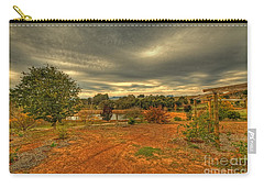 A Farm In Bridgetown, Western Australia Carry-all Pouch