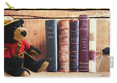 A Few Of My Favorite Things - Memories Art Carry-all Pouch