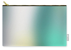 A Fleeting Glimpse 2- Art By Linda Woods Carry-all Pouch by Linda Woods