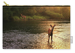 A Fleeting Moment Carry-all Pouch