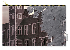 A Glimpse Of Charlton House, London Carry-all Pouch