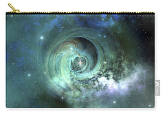 A Gorgeous Nebula In Outer Space Carry-all Pouch