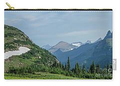 A Grand Vista Carry-all Pouch