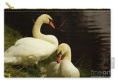 A Handsome Pair Carry-all Pouch