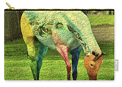 A Horse Is A Horse Carry-all Pouch