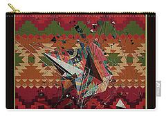 A La Kandinsky C1922 Carry-all Pouch