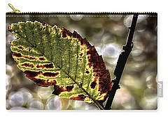 A Leaf Carry-all Pouch