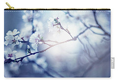 A Light Exists In Spring Carry-all Pouch