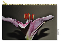 A Lily Carry-all Pouch