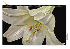 A Lily For Easter Carry-all Pouch
