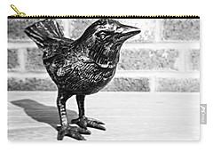 A Little Bird Carry-all Pouch by Joseph Skompski