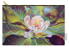 A Magnolia For Maggie Carry-all Pouch