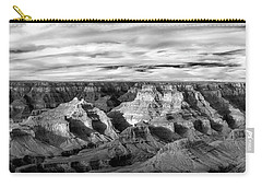 Carry-all Pouch featuring the photograph A Maze by Jon Glaser