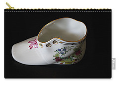 A Miniature Carry-all Pouch by Shlomo Zangilevitch