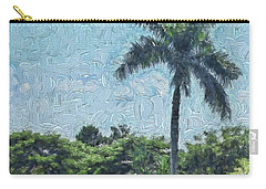 A Monet Palm Carry-all Pouch
