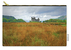 A Moorland Castle Carry-all Pouch