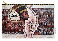 A Mother To All Carry-all Pouch