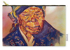 A Mothers Pride Carry-all Pouch by Raymond Doward