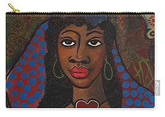 A Muse Me Carry-all Pouch