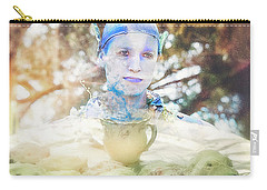 A Mystical Brew Carry-all Pouch