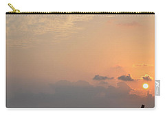 A New Beginning  Carry-all Pouch by Corinne Rhode