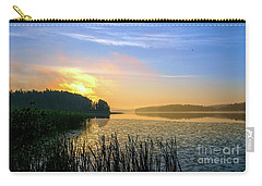 A New Day Is Dawning Carry-all Pouch