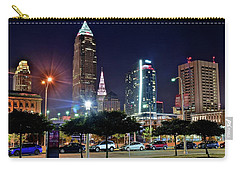 A New View Carry-all Pouch by Frozen in Time Fine Art Photography
